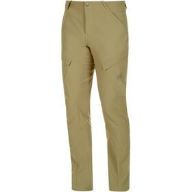 Mammut Zinal Pants Men olive